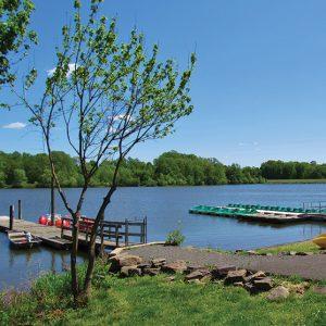 Core Creek Park View