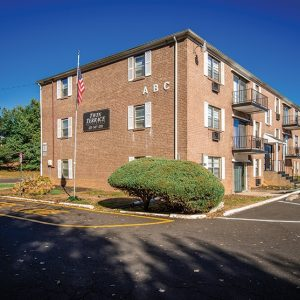 Twin Terrace Apartments